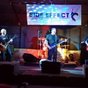 Broken Fifth cover band - Classic Rock Band in Covington, Washington