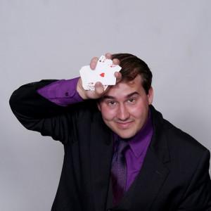 Bronson Chadwick, Magician - Magician in Midland, Texas