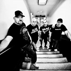 Brookdale Mafia - Black Sabbath Tribute Band in Peterborough, Ontario