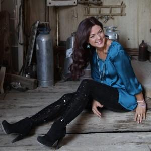 Brooke Hyden - Voice Actor in Tulsa, Oklahoma