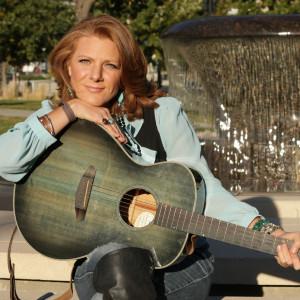 Madame Mackintosh - Singing Guitarist in Morgan, Utah