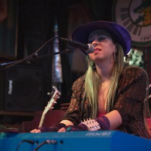Brooke Thompson - Pianist in Nashville, Tennessee