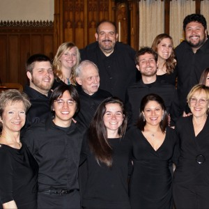 Brookline A Cappella - A Cappella Group in Brookline, Massachusetts
