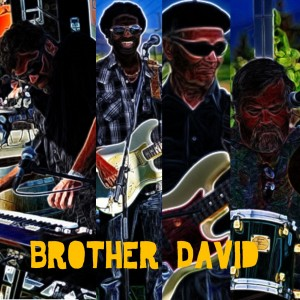 Brother David - Blues Band in Beaumont, California