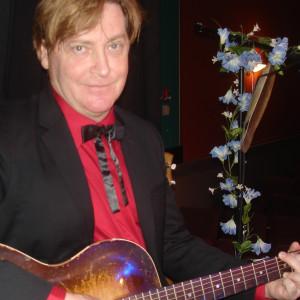 Brother Jude - Singing Guitarist in North Adams, Massachusetts