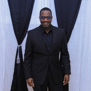 Brother Marcus Elements of Inspiration