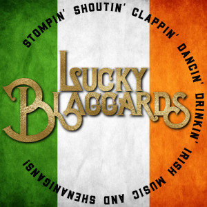 Lucky Blaggards - Celtic Music in Detroit, Michigan