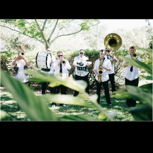 Brown Bag Brass Band - Brass Band / Big Band in Orlando, Florida