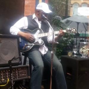 Bruce Benson - Singing Guitarist in Oklahoma City, Oklahoma