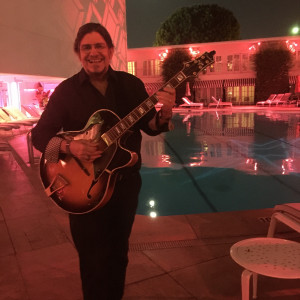 Bruce Garnitz Music and Entertainment Company - Wedding Band in Los Angeles, California