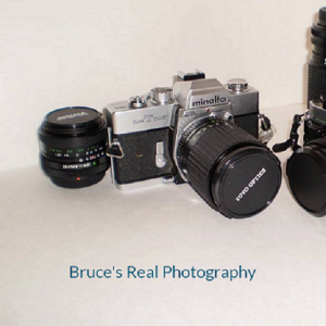 Bruce's Real Photography - Photographer in Warner Robins, Georgia