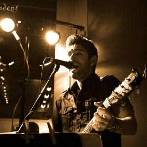 Bru's Tunes - Singing Guitarist in San Antonio, Texas