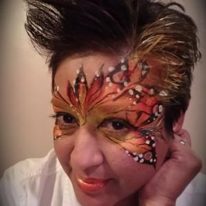 The Body Brush - Face Painter in La Puente, California