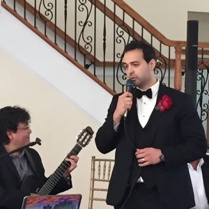 Bryan Followell - Classical Singer in Spring, Texas