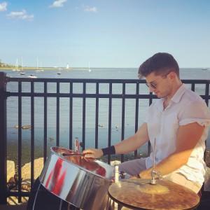 Bryan Garbe - Steel Drum Artist - Steel Drum Player in Brooklyn, New York