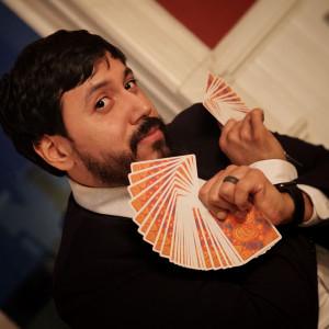 Bryan Rey - Children's Party Magician / Corporate Magician in San Antonio, Texas
