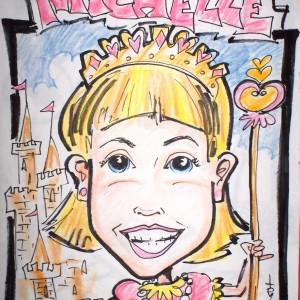 Bryan Toy Caricatures - Caricaturist in Erie, Pennsylvania