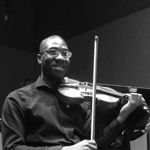 Bryant Hilaire - Violinist in Suffolk, Virginia