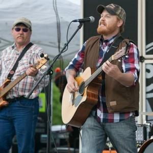Bryson Michael - Country Band in Wichita, Kansas