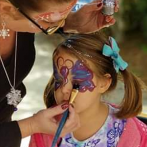 Dream Weaver Conway - Face Painter in Conway, South Carolina
