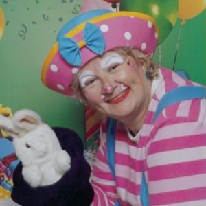 Bubbles the Clown/Fairytale Entertainment - Clown in Fort Worth, Texas