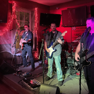 Buckshot NOVA - Rock Band in Vienna, Virginia