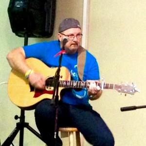 Bud  Boyd - Guitarist in Portsmouth, Rhode Island