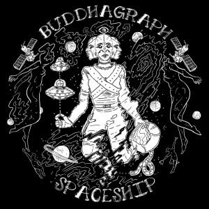 Buddhagraph Spaceship