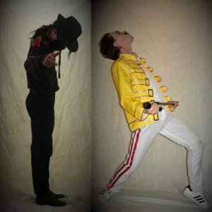Buddy Katz - Michael Jackson Impersonator in Pennsauken, New Jersey