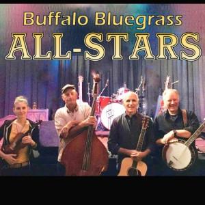 Buffalo Bluegrass All Stars - Bluegrass Band in Eden, New York