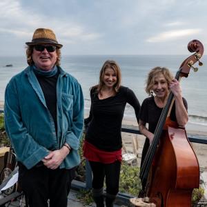 Buffalo Blues Trio - Blues Band in Santa Cruz, California
