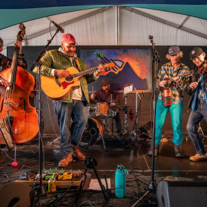 Buffalo Commons - Bluegrass Band / Acoustic Band in Steamboat Springs, Colorado