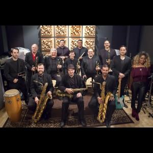 Bump City Brass - Tribute Band in San Diego, California