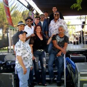 Bump City Reunion - Funk Band in Reno, Nevada