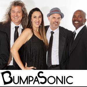 Bumpasonic - Dance Band in San Diego, California