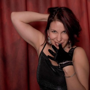 Burlesque Performer - Burlesque Entertainment in Appleton, Wisconsin
