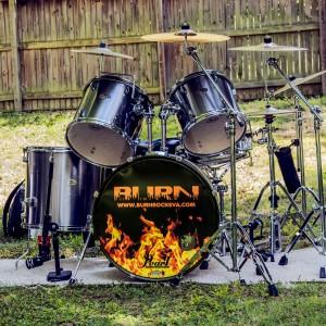 Burn - Cover Band / 1970s Era Entertainment in Fairfax, Virginia