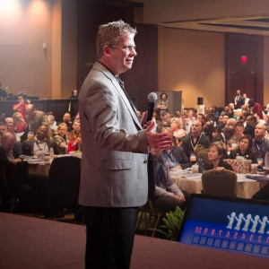 Business Building - Business Motivational Speaker in Temple, Texas