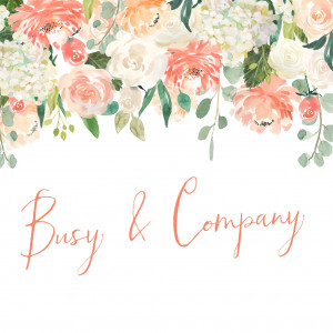 Busy & Company - Party Decor / Event Planner in Louisville, Kentucky