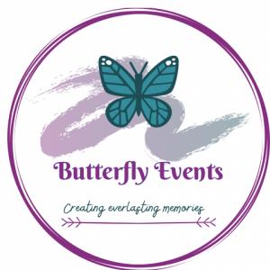 Butterfly Events - Balloon Decor / Party Decor in Miami, Florida