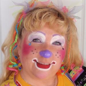 Butterscotch the Clown - Clown / Balloon Twister in San Juan Capistrano, California