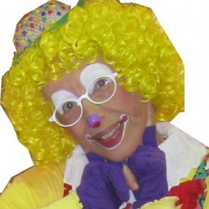 Buttons the Clown - Balloon Twister / Children's Party Entertainment in West Des Moines, Iowa