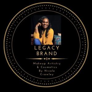 Legacy Brand Makeup Artistry & Cosmetics - Makeup Artist in Savannah, Georgia