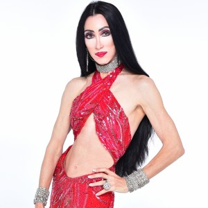 Cher and Lady Gaga Impersonator - Betty Atchison