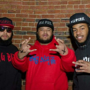 C-nellz Of Young World Big Bizz Ent - Hip Hop Group in Buffalo, New York