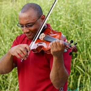 C. Gerome Stewart - Violinist / Classical Duo in Goose Creek, South Carolina