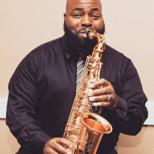Chris Harvey Ent. - Saxophone Player in Macon, Georgia