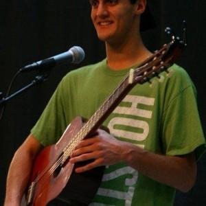 C Zero - Singing Guitarist in Houston, Texas
