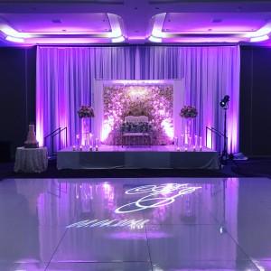 CA Platinum Uplights - Lighting Company / Sound Technician in San Francisco, California