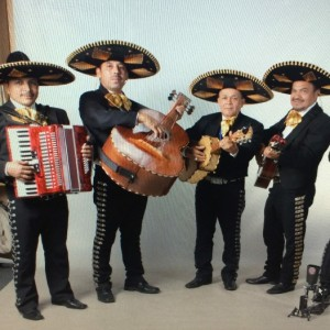Cañas Y Su Mariachi Norteño - Mariachi Band in Arlington, Virginia